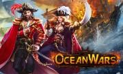 'Ocean Wars' - Ocean Wars — это масштабная экономическая стратегия от портала Esprit Games, нацеленная на PvP, в которой вы встанете во главе мощного государства.