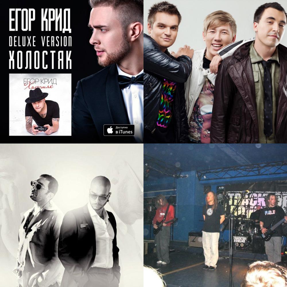 Кристина Матвеенко: Favorites